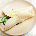 パンケーキ ネオハイミックス(砂糖使用) レギュラー