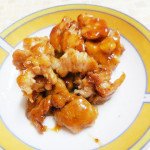 クイックSOY バラ肉タイプ