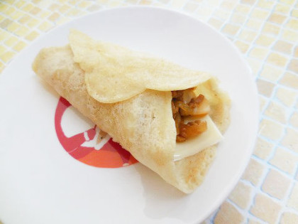 パンケーキ ネオハイミックス砂糖使用(レギュラー)
