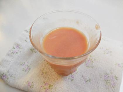 オーサワの有機玄米甘酒(なめらか)