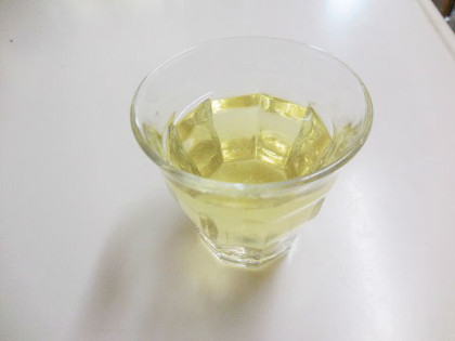 有機栽培茶 上青柳