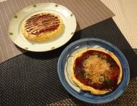 お好み焼き(2種)