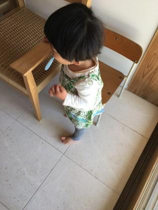 イフウ椅子
