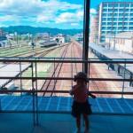 2018 飛騨高山駅
