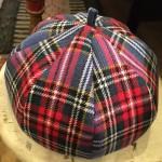 2018 FBチェックベレー帽
