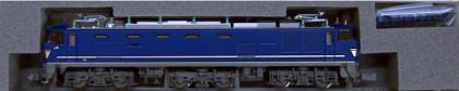 EF510貨物色