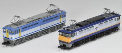 EF652両