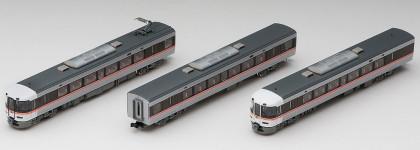飯田線3両