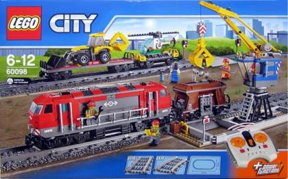 レゴ60098