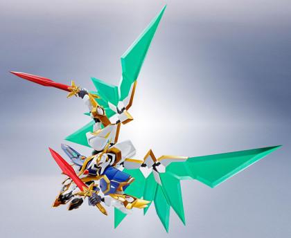 ランス緑翼3