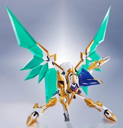 ランス緑翼2