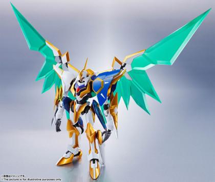 ランス緑翼1