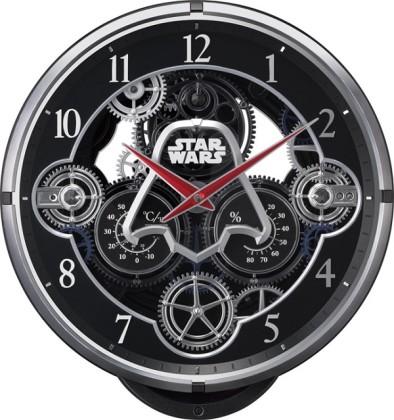 スターウォーズ 時計