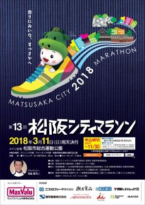 松阪シティマラソン