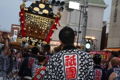 松阪祇園まつり中止