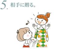 マイセレカ贈り方 (6)