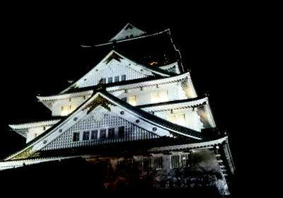 16大阪城1