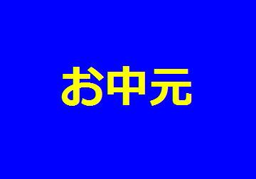 000000お中元