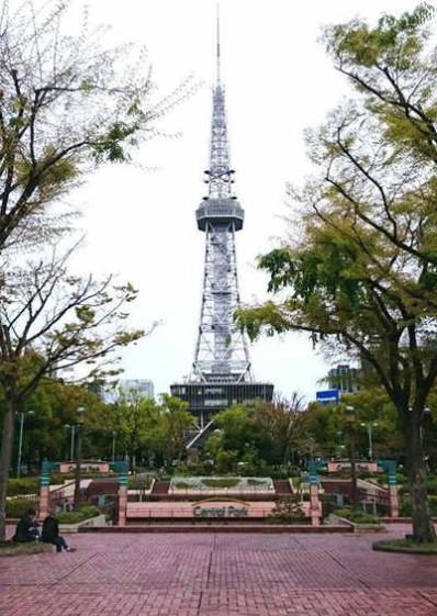 ウォーク名古屋テレビ塔