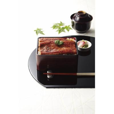 愛知県一色産 炭火手焼きうなぎ蒲焼(長焼)2尾1