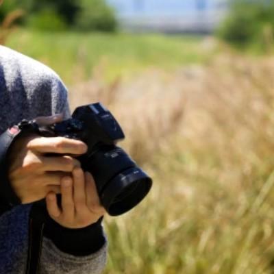 カメラ男子①