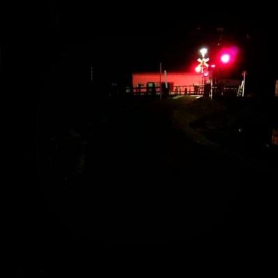 17自転車夜ライト無灯火