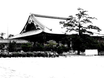 18高田本御影堂
