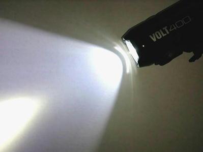 171001キャットアイVOLT400点灯