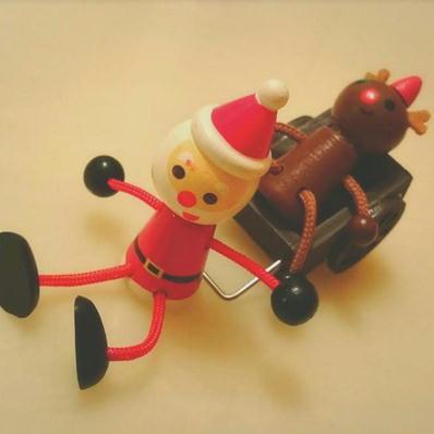 18クリスマスフィギュア
