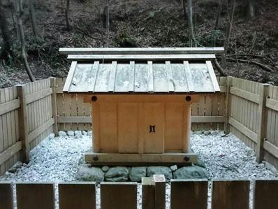 180124伊勢神宮外宮下御井神社
