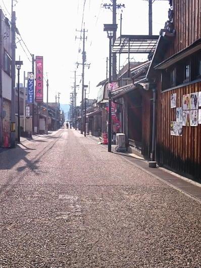180403伊賀上野街並み直線