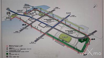 180922豊洲ぐるり地図