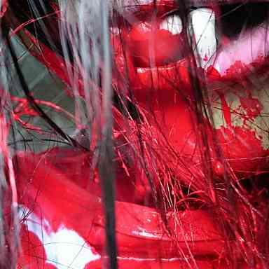 19ハロウィン血のり