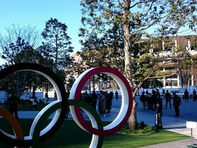 200102国立競技場五輪シンボル