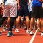 マラソンランニング (2)