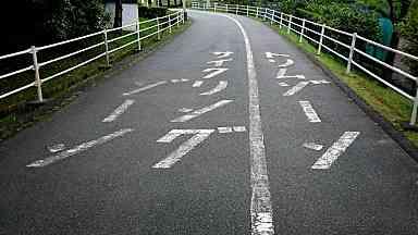 中部台トリムサイクリング