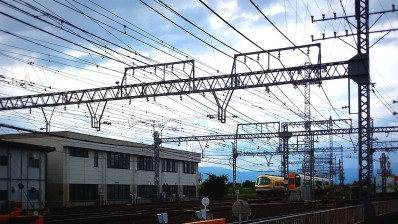 200719近鉄特急