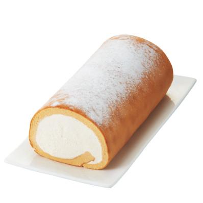 モンシェール×ザ・スウィーツ ロールケーキセット(キャラメル)