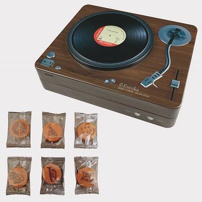 21レコード缶