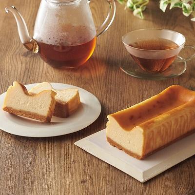 濃厚ベイクドチーズケーキ7