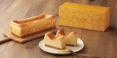 濃厚ベイクドチーズケーキ2