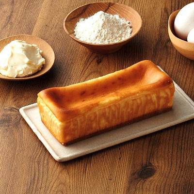 濃厚ベイクドチーズケーキ3