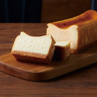 濃厚ベイクドチーズケーキ5