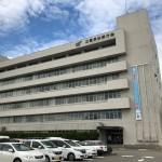 【三重県松阪庁舎】