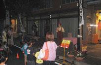夜店・祇園祭